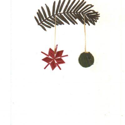 Xmas card c